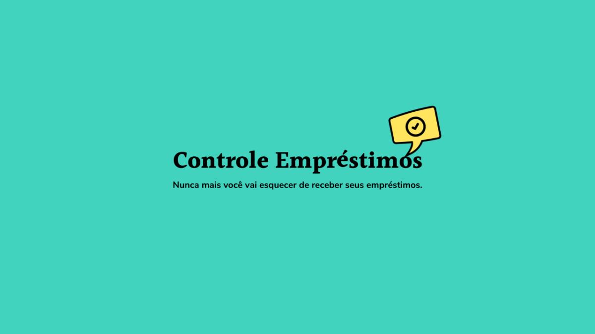 Empréstimo - ProdutiveMe Club